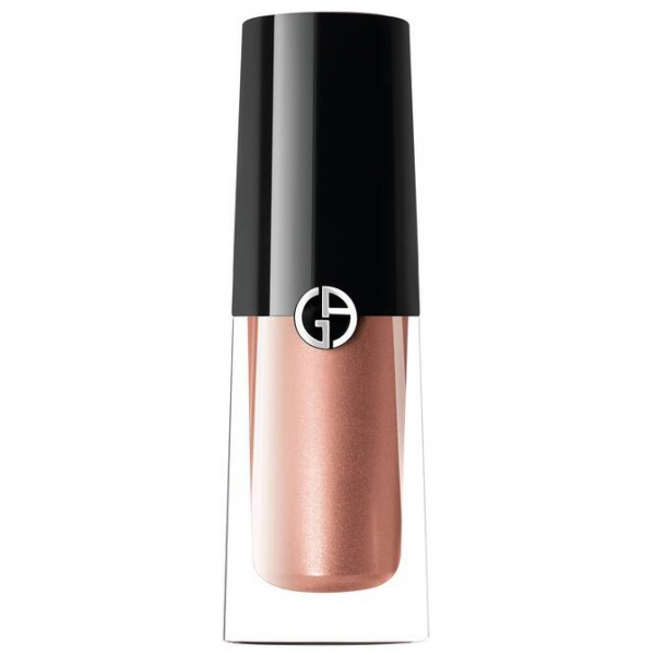 Giorgio Armani - Ombretto Eye Tint - Flawless, Smudge-Proof - 44 - Rose Gold - Luxury