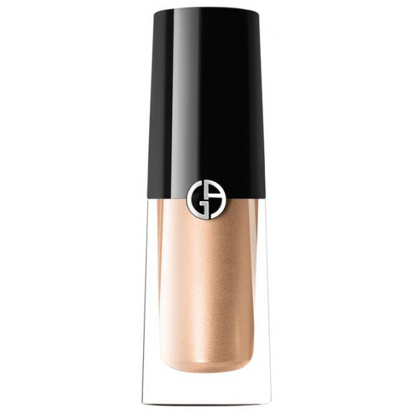 Giorgio Armani - Ombretto Eye Tint - Flawless, Smudge-Proof - 45 - Gold Foil - Luxury