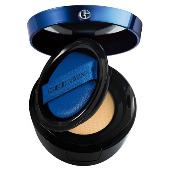 Giorgio Armani - Designer Essence-in-Balm Mesh Cushion - The New Cushion Foundation for Maximum Radiance - 3 - Luxury