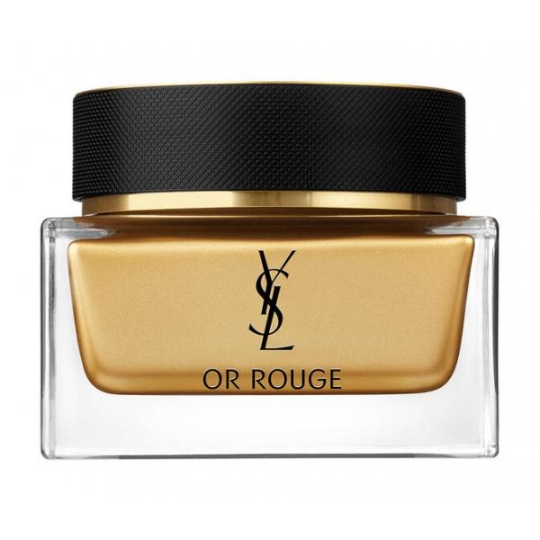 Yves Saint Laurent - Or Rouge Crème - Svegliati con una Pelle più Sana e più Rivitalizzata - Luxury