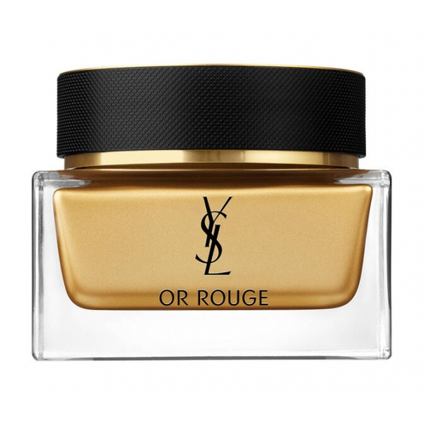 Yves Saint Laurent - Or Rouge Crème - Wake Up to Healthier and More Revitalized Skin - Luxury