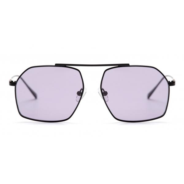 No Logo Eyewear - NOL18066 Sun - Nero - Occhiali da Sole