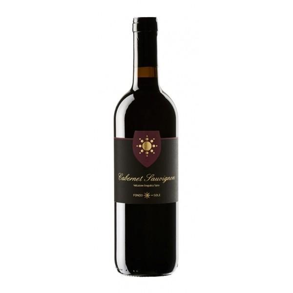 Fondo del Sole - Cabernet Sauvignon Puglia I.G.T. - Red Wines