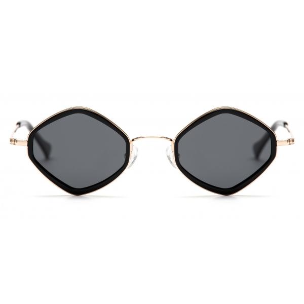 No Logo Eyewear - NOL19012 Sun - Black -  Sunglasses