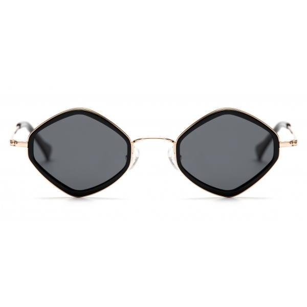 No Logo Eyewear - NOL19012 Sun - Nero - Occhiali da Sole