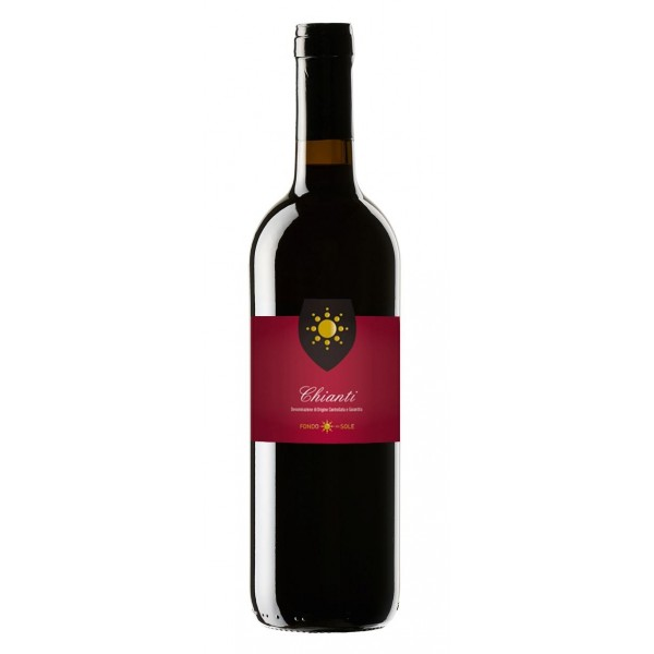 Fondo del Sole - Chianti D.O.C.G. - Red Wines