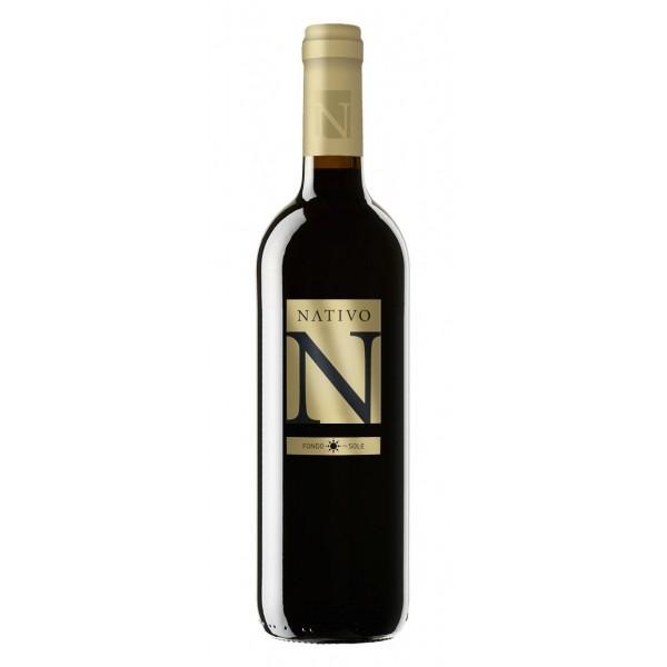 Fondo del Sole - Nativo Toscana Red I.G.T. Madonna Alta - Red Wines