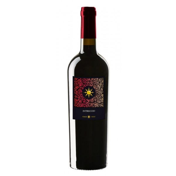 Fondo del Sole - Intreccio Terre Siciliane I.G.T. Red 2015