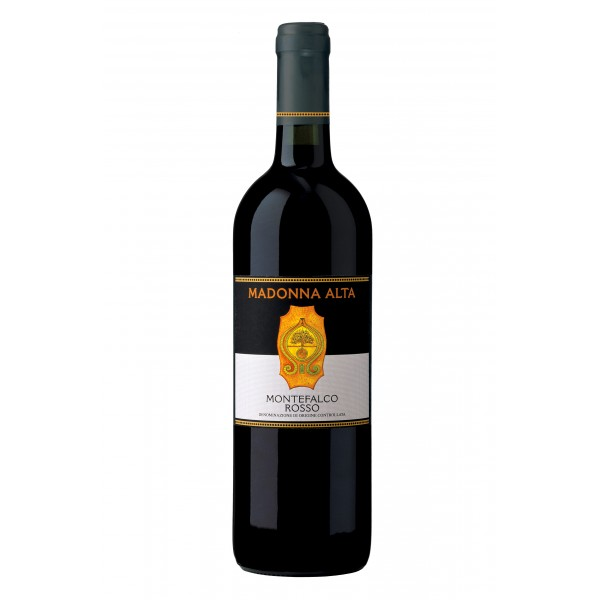 Fondo del Sole - Montefalco Red D.O.C. - Red Wines