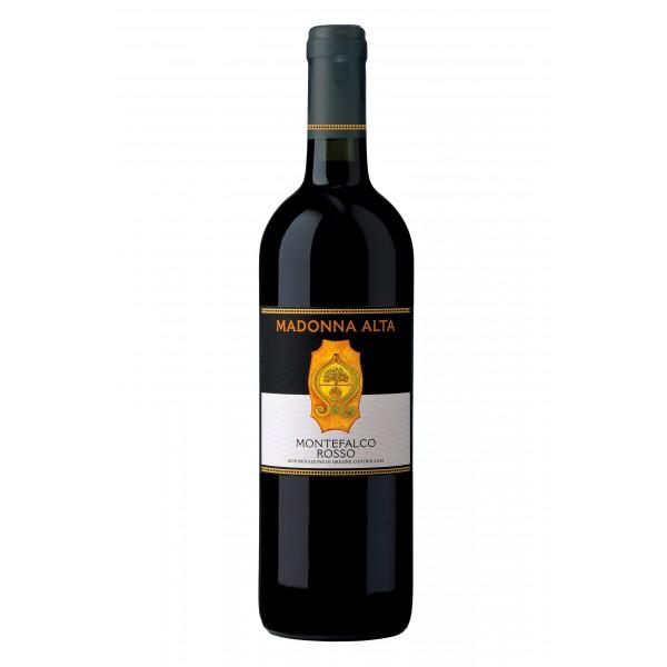 Fondo del Sole - Montefalco Rosso D.O.C. 2012‐2013