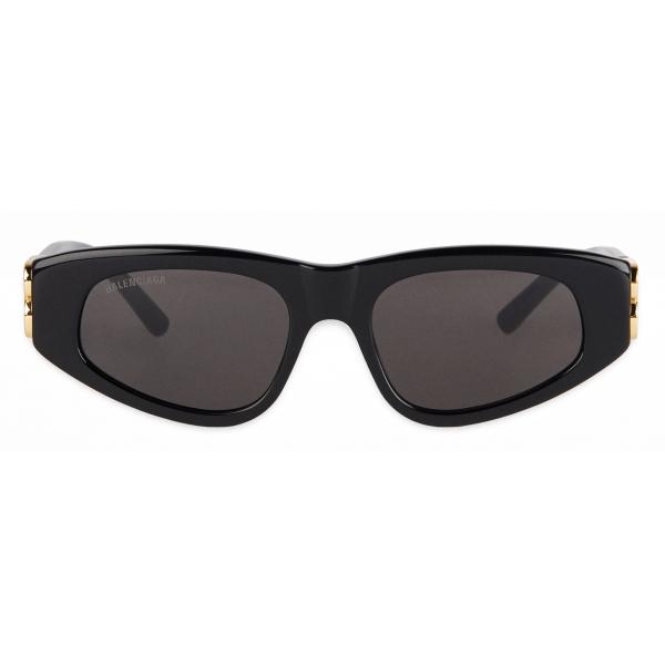 Balenciaga - Dinasty D-Frame Sunglasses - Black - Sunglasses - Balenciaga Eyewear