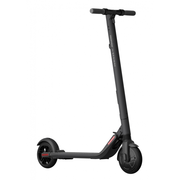 Segway - Ninebot by Segway - KickScooter ES2 - Dark Grey - Electric Scooter - Electric Wheels
