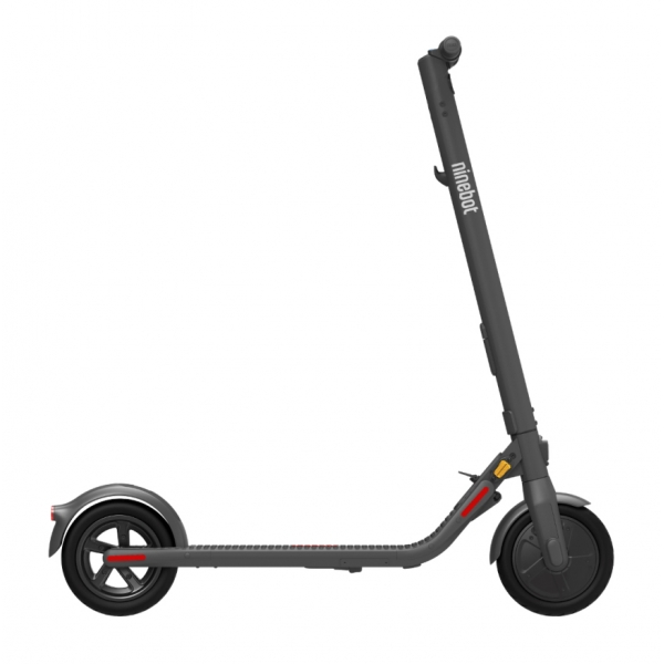 Segway - Ninebot by Segway - KickScooter E22E - Electric Scooter - Electric Wheels