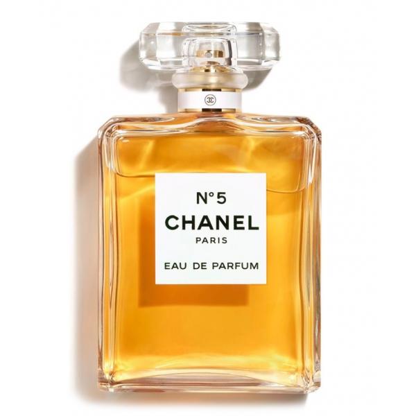 Chanel - N° 5 - Eau De Parfum Vaporizzatore - Fragranze Luxury - 200 ml