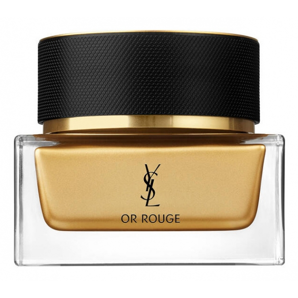 Yves Saint Laurent - Or Rouge Crème Regard - Accelerate The Renewal of Delicate Skin in and Around your Eye Area - Luxury