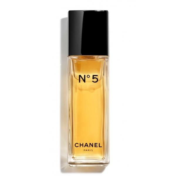 Chanel - N°5 - Eau De Toilette Vaporizzatore - Fragranze Luxury - 100 ml