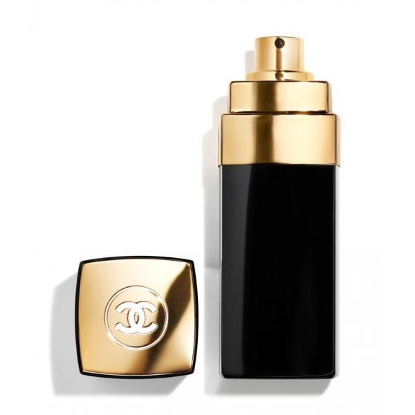 Chanel - N°5 - Eau De Toilette Vaporizzatore Ricaricabile - Fragranze Luxury - 50 ml