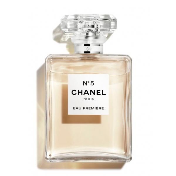 Chanel - N°5 - Eau Première Vaporizer - Luxury Fragrances - 100 ml