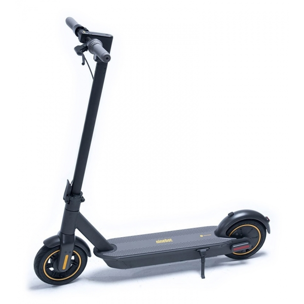 Segway - Ninebot by Segway - KickScooter MAX G30 - Electric Scooter - Electric Wheels