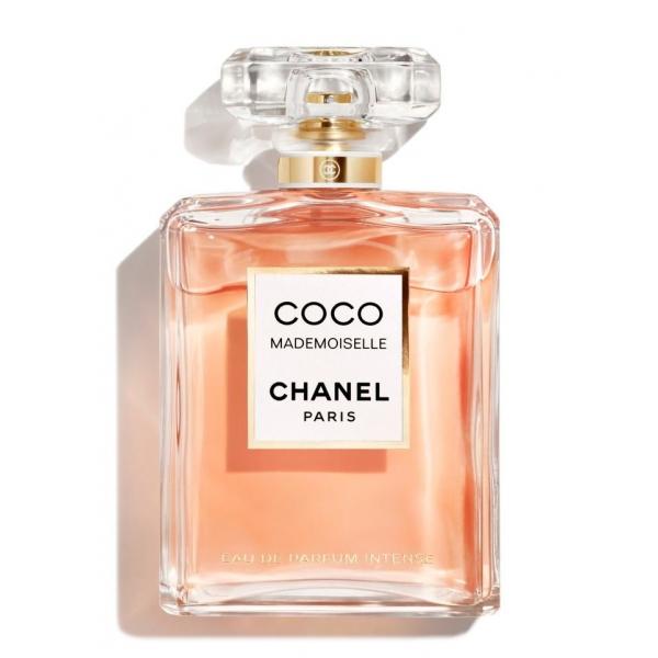 Chanel - COCO MADEMOISELLE - Eau De Parfum Intense Vaporizer - Luxury Fragrances - 200 ml