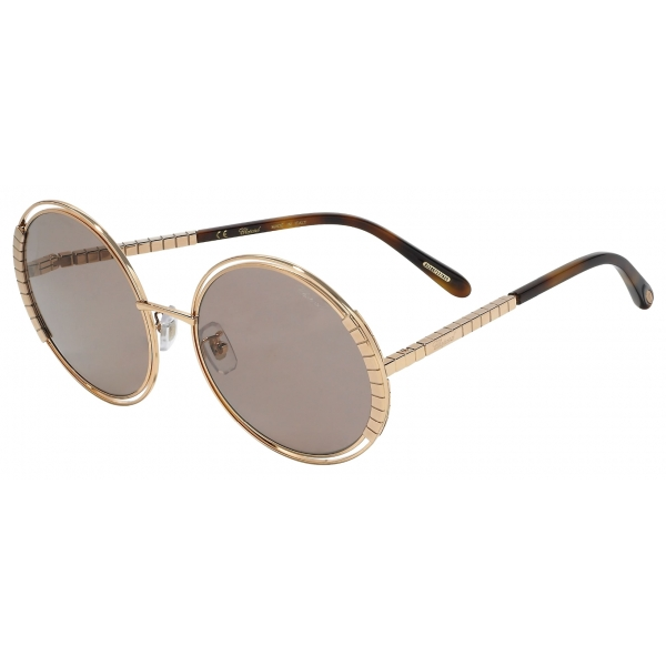 Chopard - Ice Cube - SCHC79 8FC - Sunglasses - Chopard Eyewear