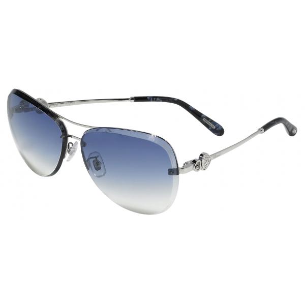 Chopard - Happy Diamonds - SCHC88S 579 - Sunglasses - Chopard Eyewear