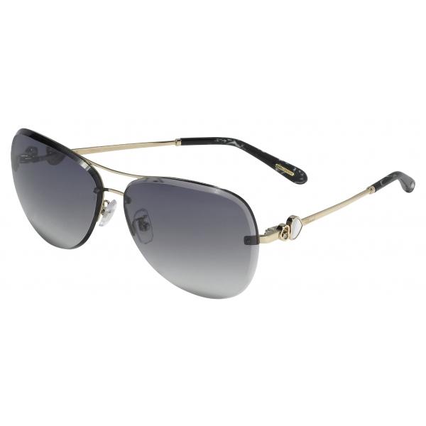Chopard - Happy Diamonds - SCHC88S 300 - Sunglasses - Chopard Eyewear