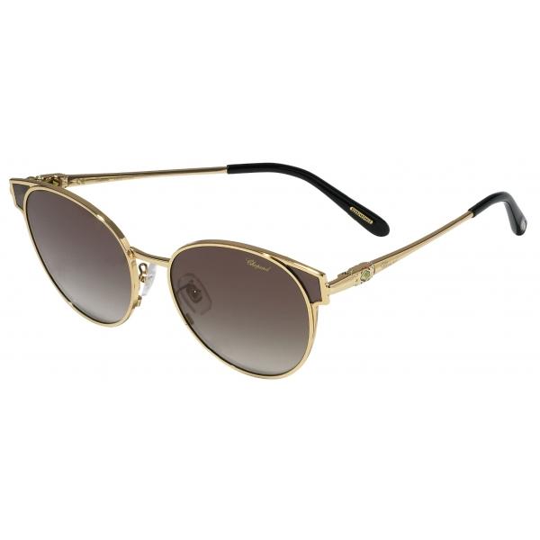 Chopard - Imperiale - SCH C21S-300 - Occhiali da Sole - Chopard Eyewear