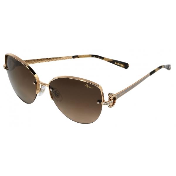 Chopard - Imperiale - SCH C18S-358 - Occhiali da Sole - Chopard Eyewear