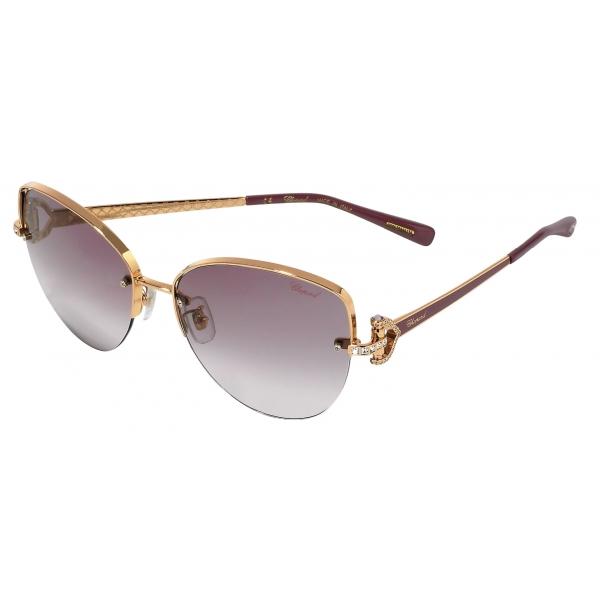 Chopard - Imperiale - SCH C18S-8MZ - Occhiali da Sole - Chopard Eyewear