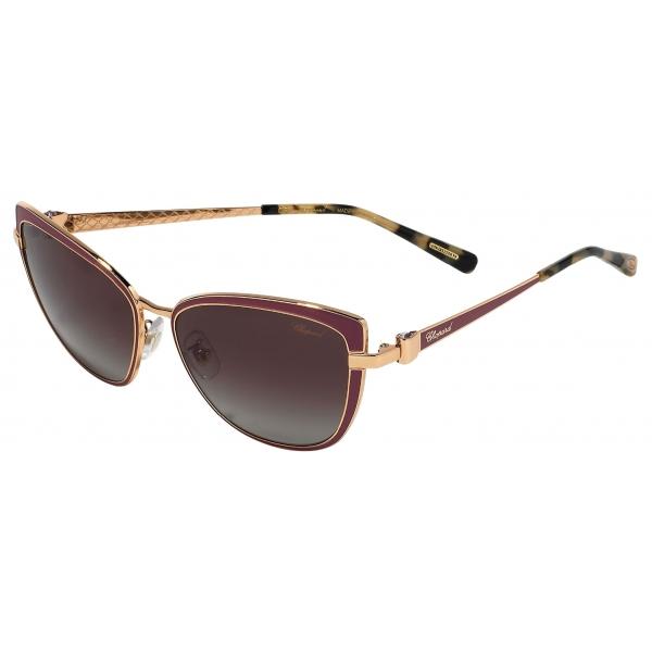 Chopard - Imperiale - SCH C16S-8MZP - Occhiali da Sole - Chopard Eyewear
