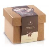 Bacco - Tipicità al Pistacchio - PanBacco Elitè al Cacao - Panettone Artigianale - 900 g