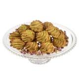 Bacco - Tipicità al Pistacchio - Paste di Pistacchio di Sicilia - Paste Artigianali - 1 Kg