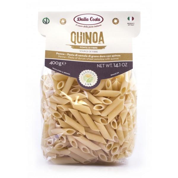 Dalla Costa - Harmony Life - Penne with Quinoa - Vegan Ok
