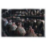 Bontà di Fiore - Ventricina del Vastese - Ventricina Intera - Presidio Slow Food - 1200 g