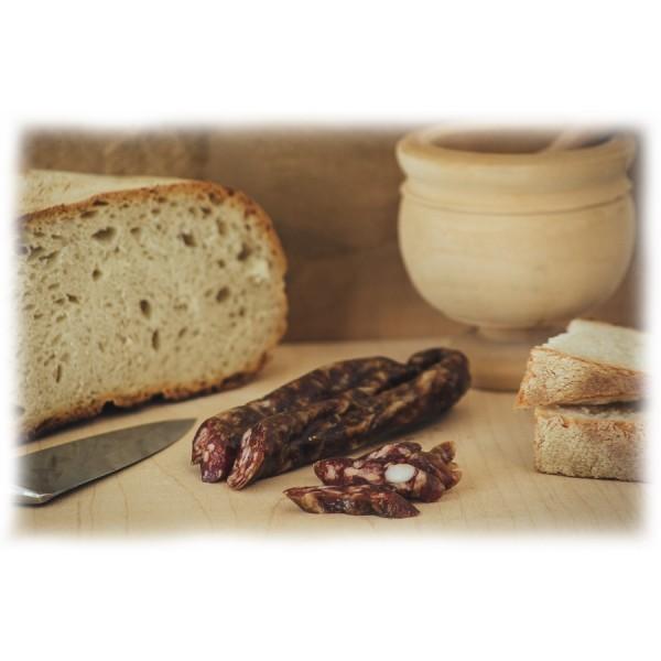 Bontà di Fiore - White Seasoned Sausage - 300 g