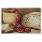 Bontà di Fiore - Salsiccette Dolci Stagionate - 300 g