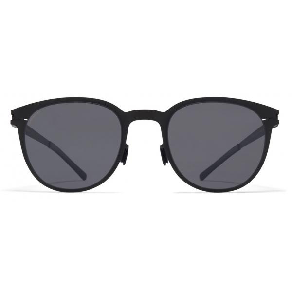 Mykita - Truman - NO1 - Black Grey - Metal Collection - Sunglasses - Mykita Eyewear