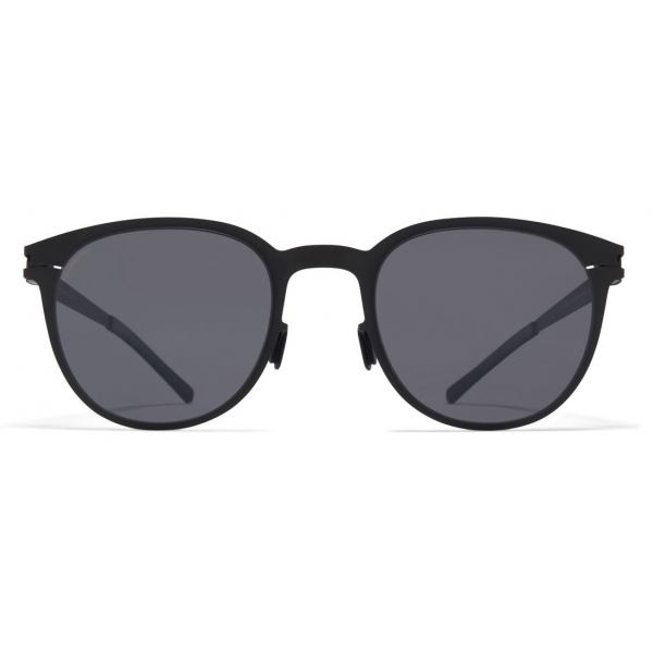 Mykita - Truman - NO1 - Nero Grigio - Metal Collection - Occhiali da Sole - Mykita Eyewear