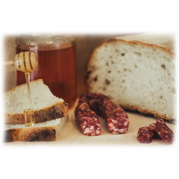 Bontà di Fiore - Honey Seasoned Sausage - 300 g