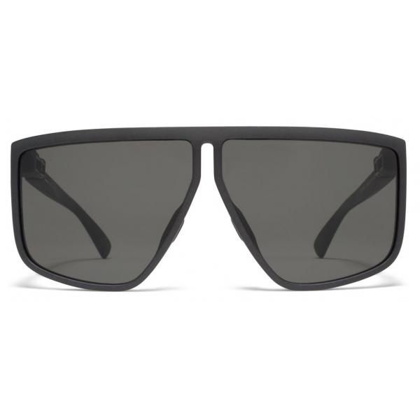 Mykita - Tequilita - Mykita & Tim Coppens - Dark Grey - Mylon Collection - Sunglasses - Mykita Eyewear