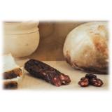 Bontà di Fiore - Salsiccia di Fegato Stagionata - 300 g