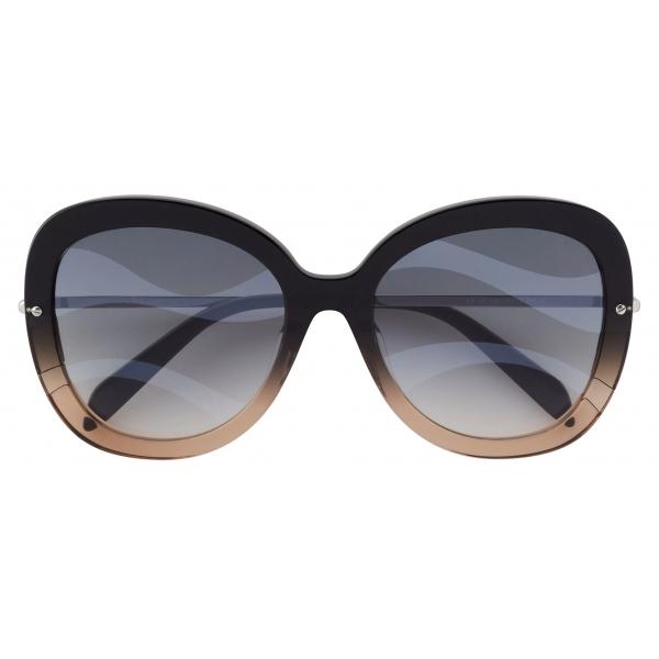 Emilio Pucci - Occhiali da Sole a Farfalla - Nero - Occhiali da Sole - Emilio Pucci Eyewear