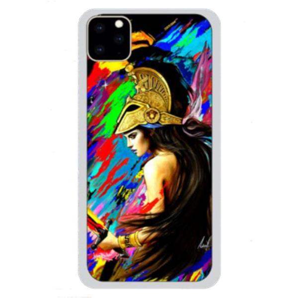 Ilian Rachov - Amazon Cover - Baroque - iPhone 11 Pro - Apple - Alta Qualità Luxury