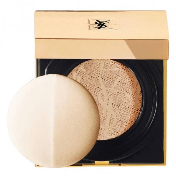 Yves Saint Laurent - Touche Éclat Cushion Foundation -  Luxury
