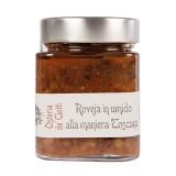 Alla Gusteria - Osteria de Ciotti - Nunquam - Piselli Selvatici dei Campi Roveja - 300 g
