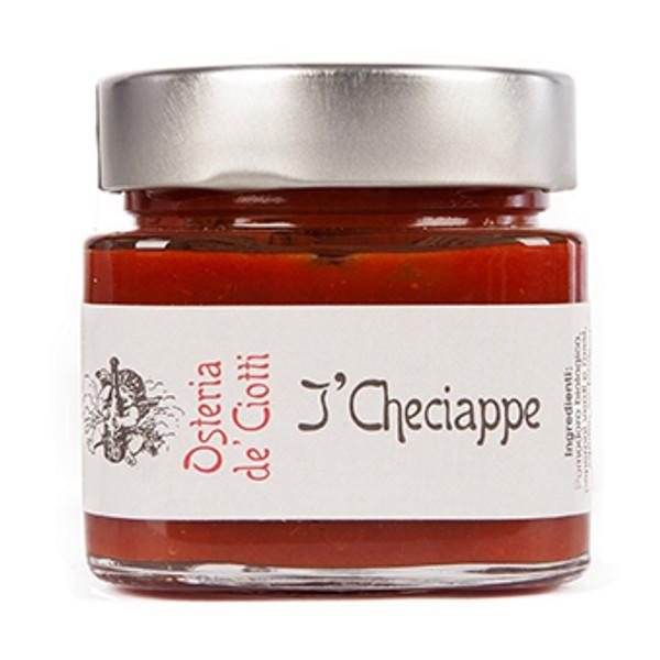 Alla Gusteria - Osteria de Ciotti - Nunquam - Salsa alla Senape - 250 g
