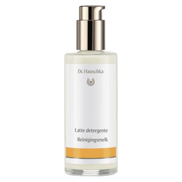 Dr. Hauschka - Latte Detergente - Delicato Trattamento Detergente e Struccante - Cosmesi Professionale Luxury