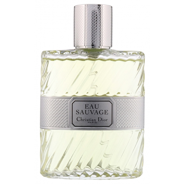 Dior - Eau Sauvage - Eau de Toilette - Fragranze Luxury - 1 L