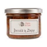 Alla Gusteria - Osteria de Ciotti - Nunquam - Baccalà in Zimino - 200 g